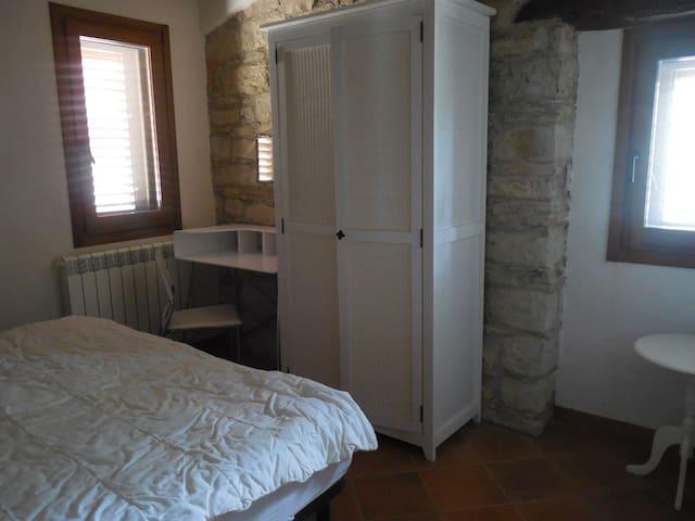 卡斯特尔博诺的民宿