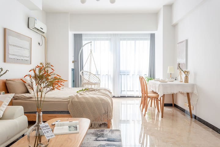 安庆的民宿