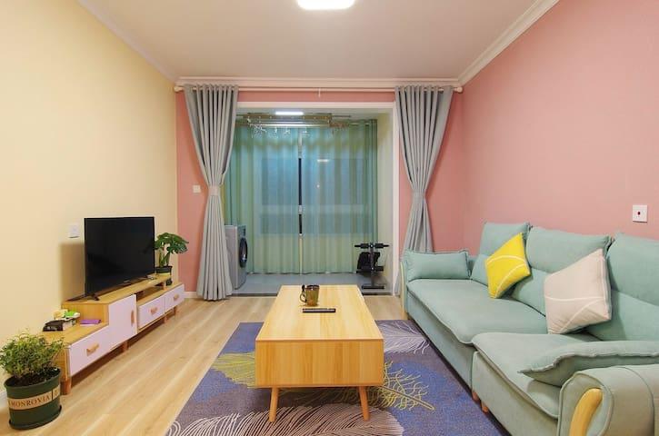 南京市的民宿