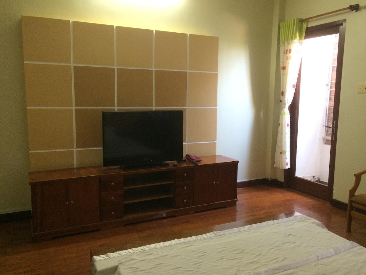 phòng 2 người tại trần phú - Phan Rang
