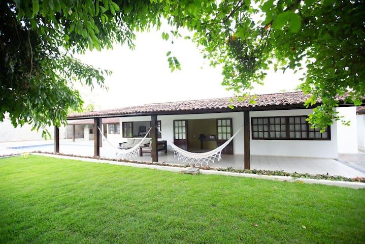 Aldeia dos Camarás的民宿
