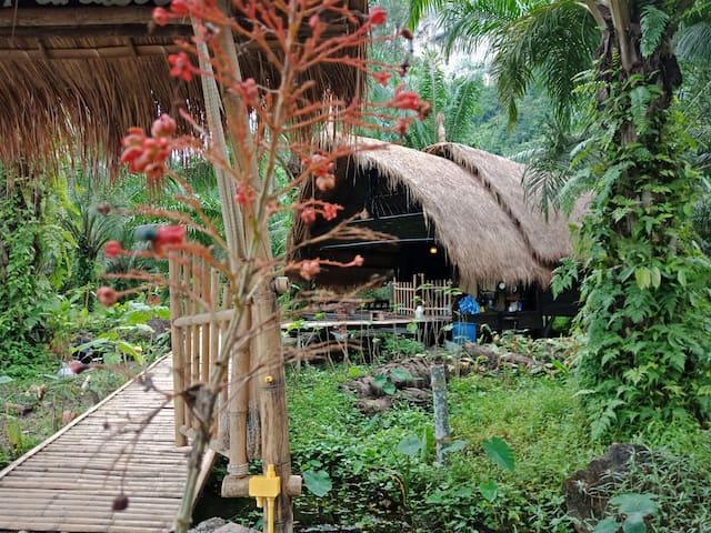 Tambon Ao Luek Tai的民宿