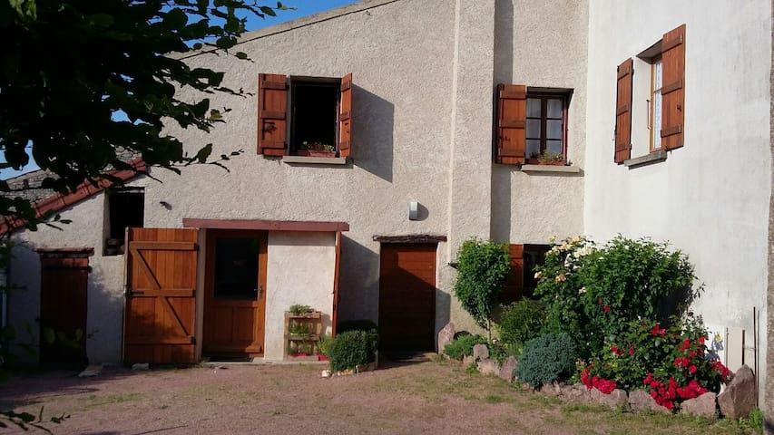 bonnay 的民宿