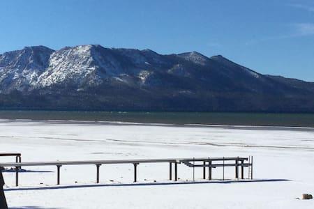 Amazing Lakefront GETAWAY!!!