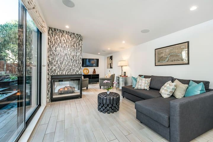 Modern and Safe One Bedroom Apartment