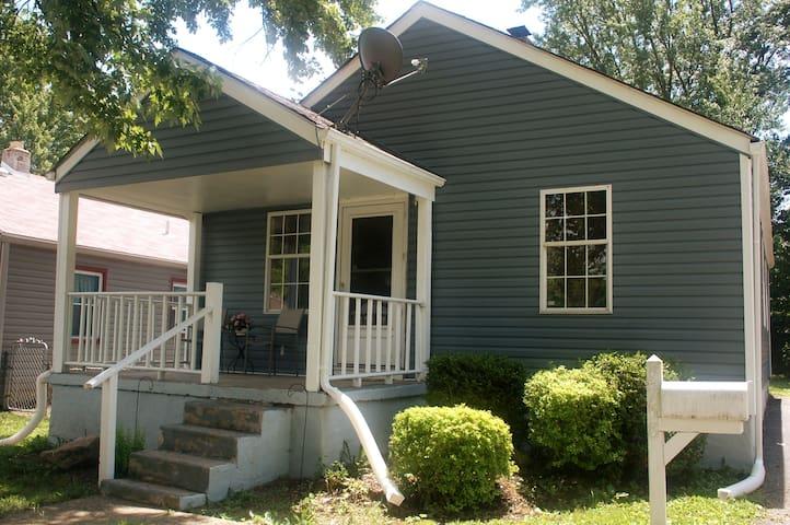 Cozy Home: 25% Off Long Stay in Kettering, Oakwood