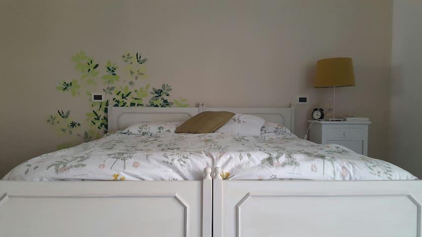 Double room Pescara centro