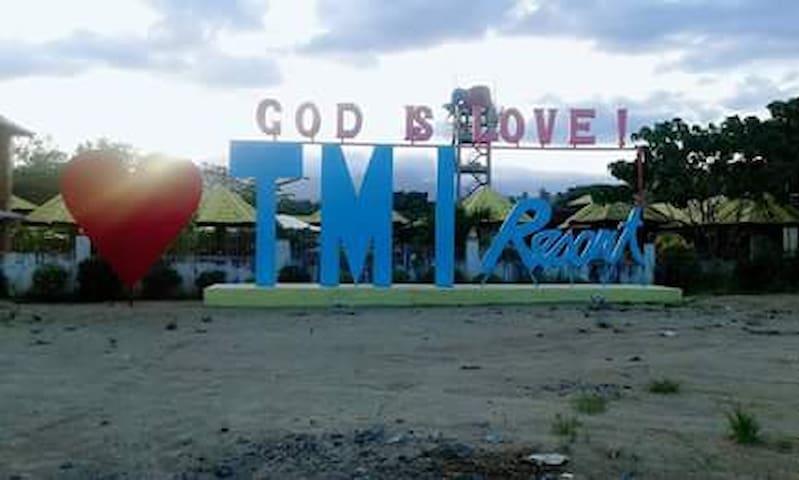 Zamboanga的民宿