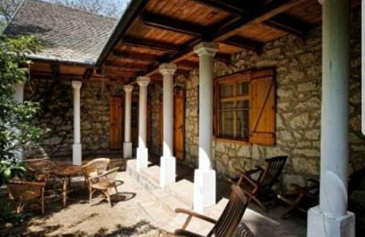 Garáb的民宿