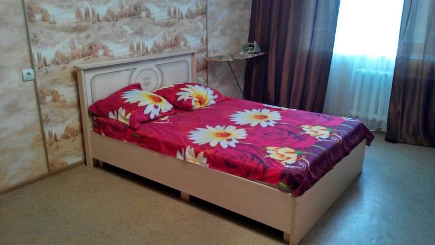 Квартира в Нижнекамске