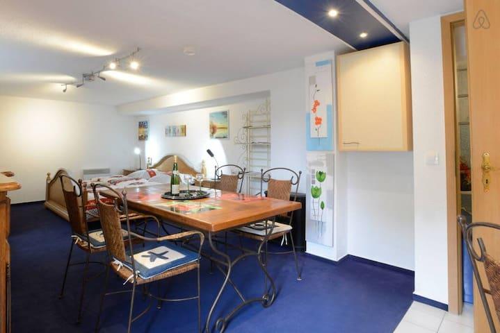 """Studio """"Chez Claude"""""""