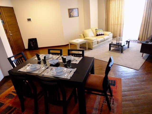 Bonito Departamento en Cochabamba