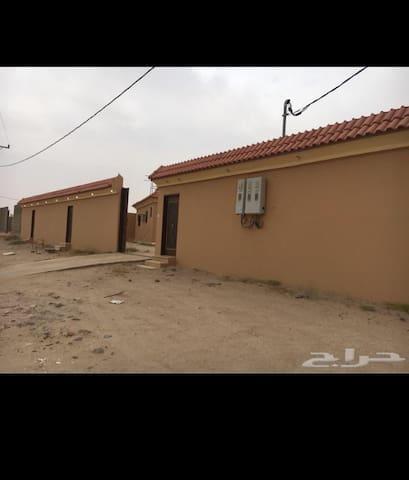 Al Duwadimi的民宿