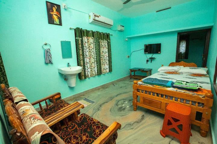 Agasteeswaram的民宿