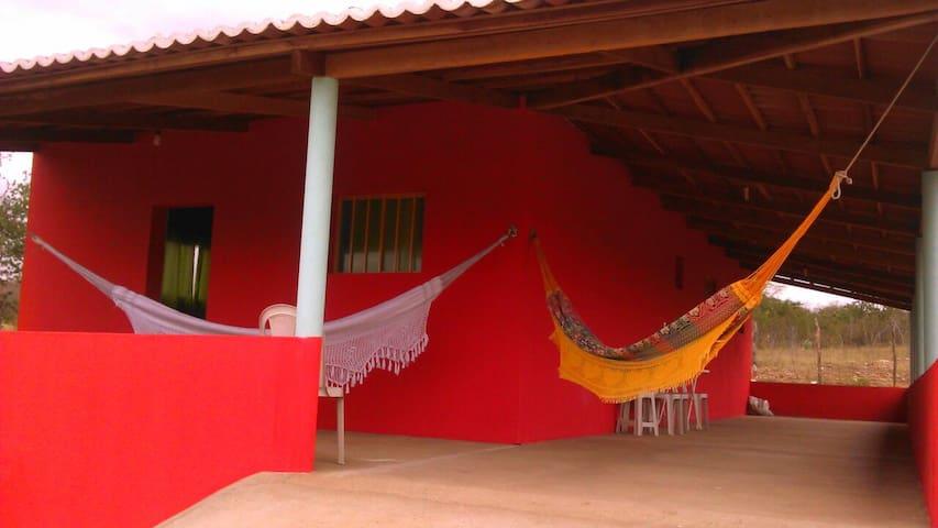Monteiro的民宿