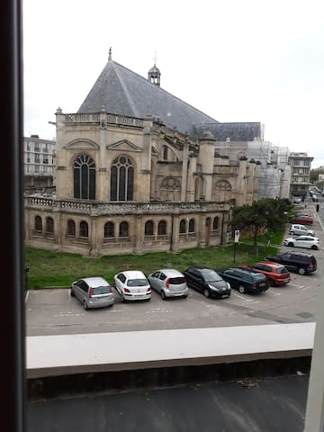勒阿弗尔(Le Havre)的民宿