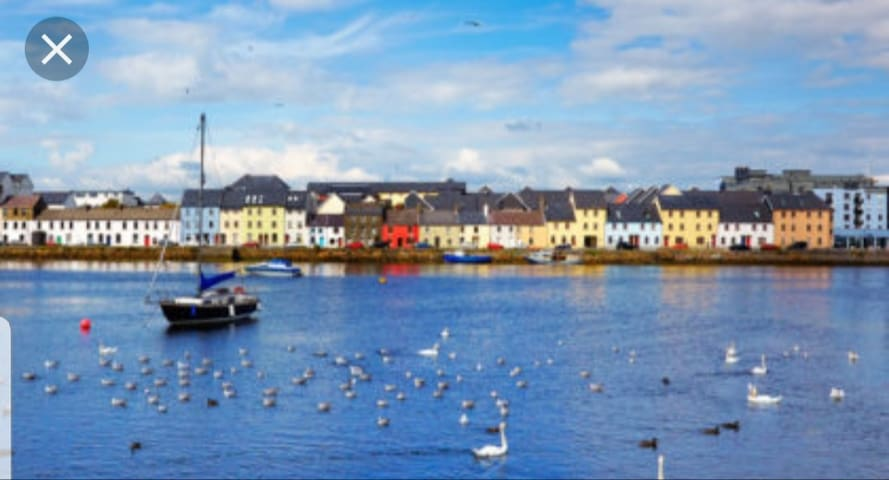Guidebook for Galway