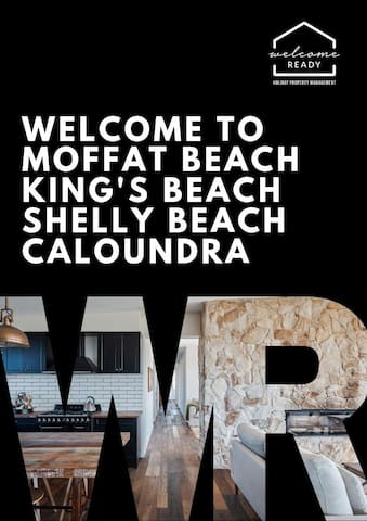 Melanie & Verena's Guidebook for Moffat, Dicky, Shelly & King's Beach