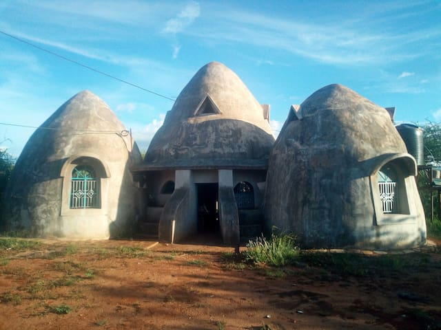 Holili的民宿