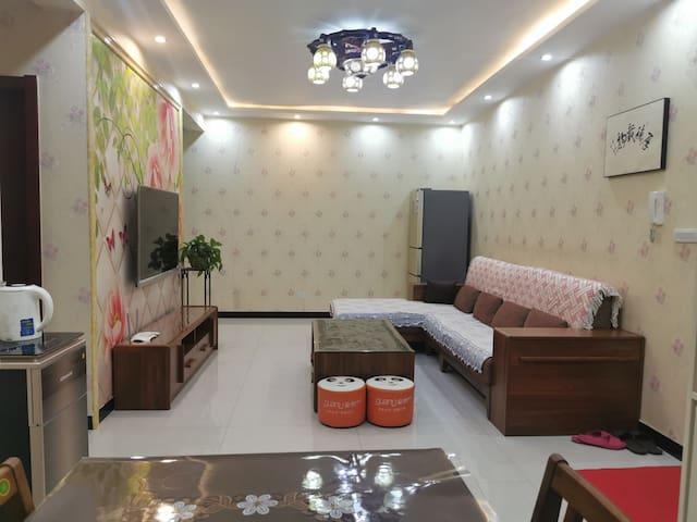 Yangquan Shi的民宿