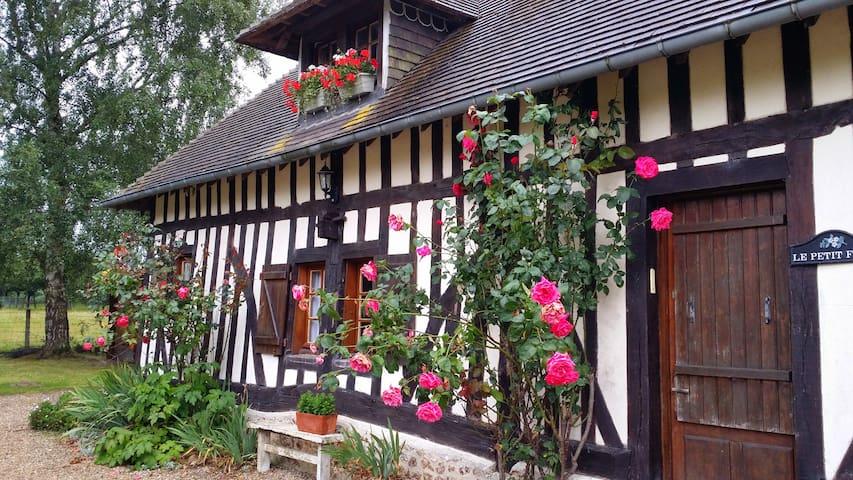 Saint-Désir的民宿
