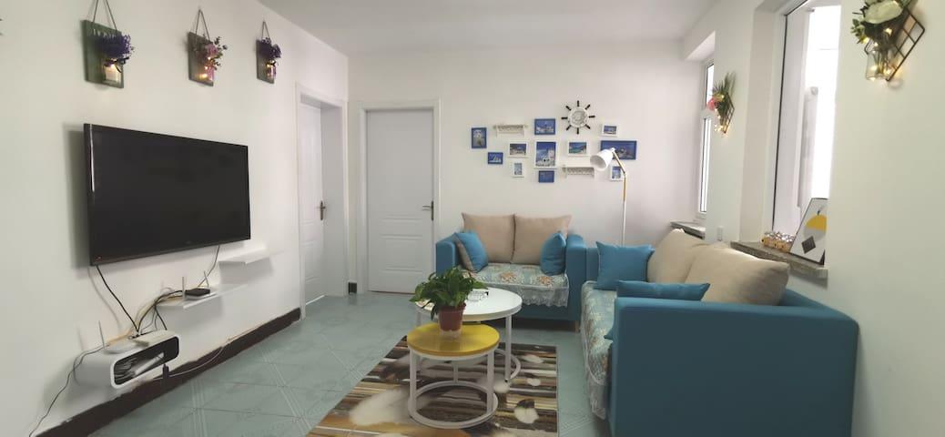 张家口的民宿