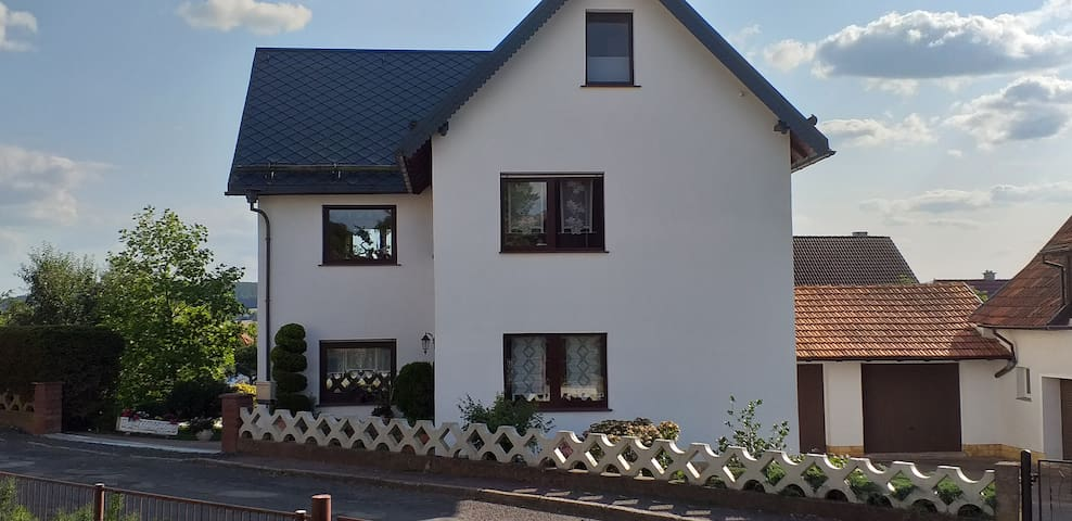 Moorgrund的民宿