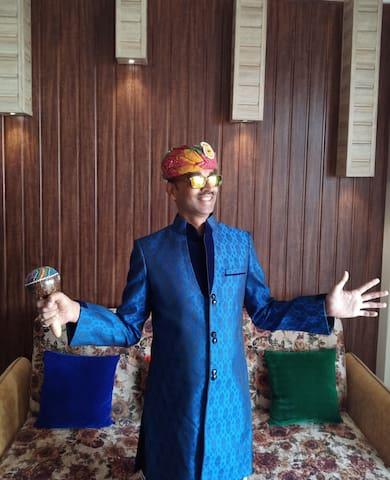 婆罗门瑙的体验