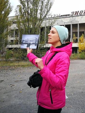 列列科维奇的体验