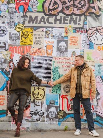 柏林的体验