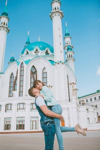 阿列茨-卡泽涅夫城的体验