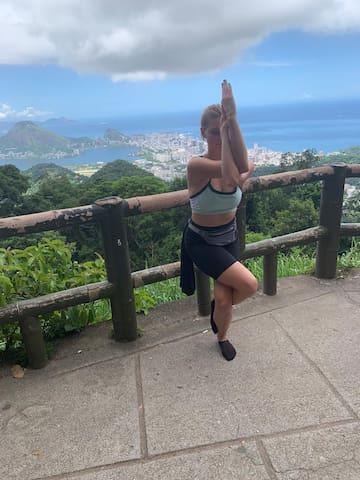 里约热内卢的体验