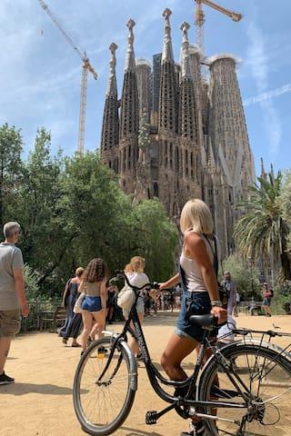 巴塞罗那的体验