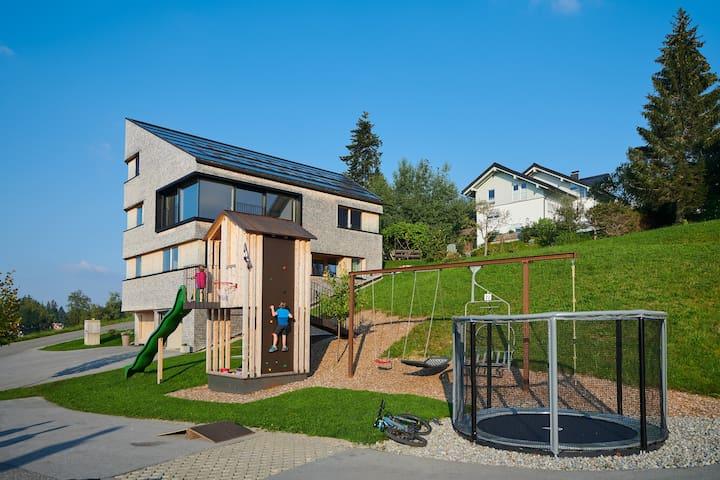 6934 Sulzberg的民宿
