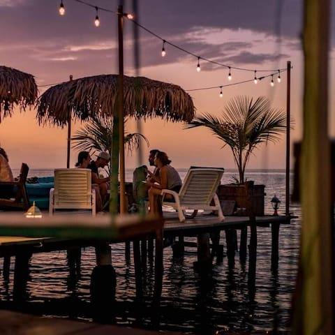 Bocas del Toro的民宿