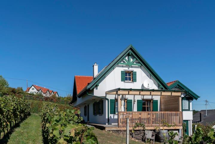 Gemeinde Deutsch Schützen-Eisenberg的民宿