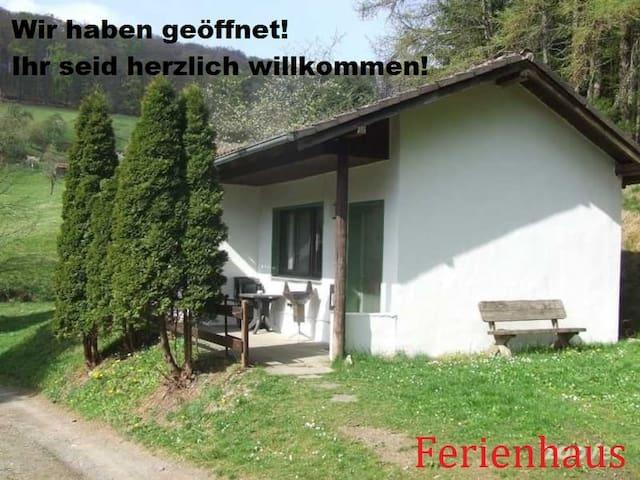 Bad Berleburg的民宿