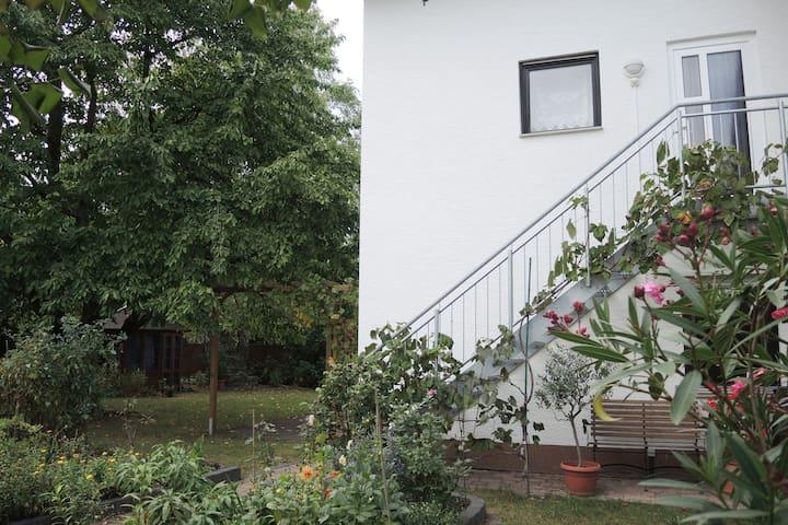 Mommenheim的民宿