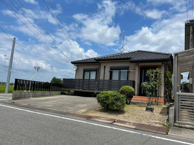 Okazaki-shi的民宿
