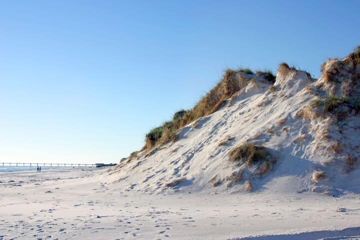 华尔顿堡滩(Fort Walton Beach)的民宿