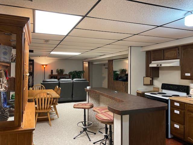 Morris的民宿