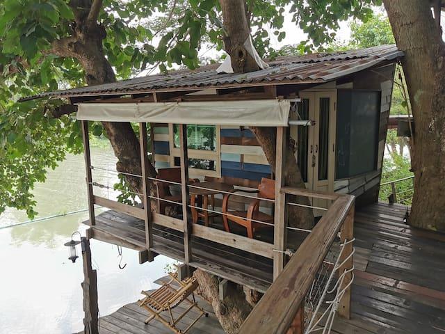 Baan Koh的民宿