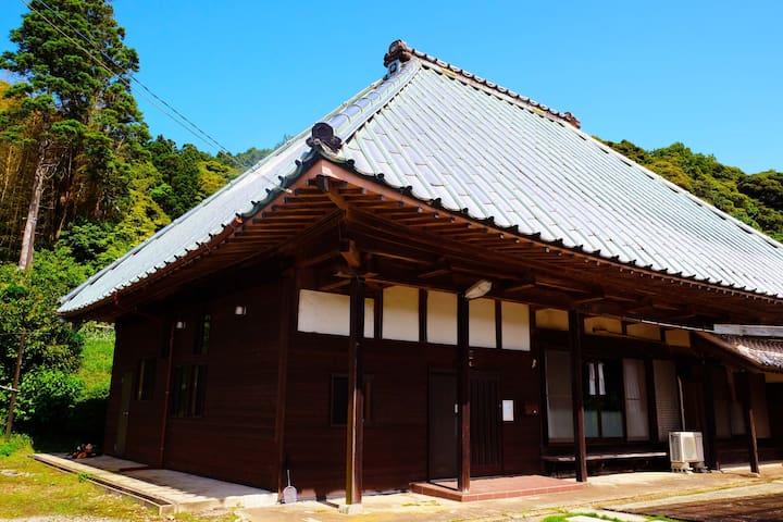 Isumi-shi的民宿