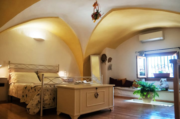 Casarano的民宿