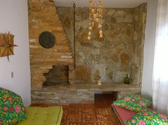 Araras的民宿