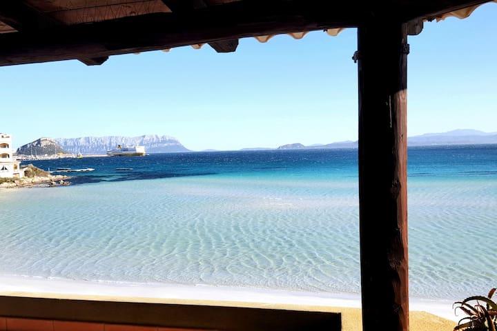 Golfo Aranci的民宿