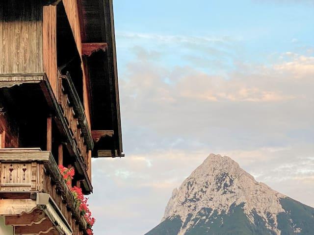 Achenkirch的民宿