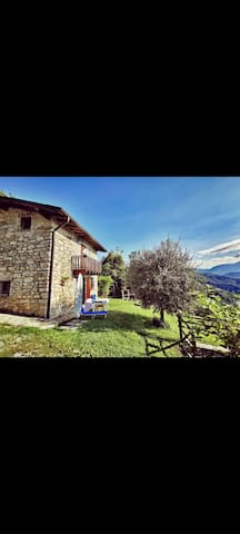 Provincia di Bergamo的民宿