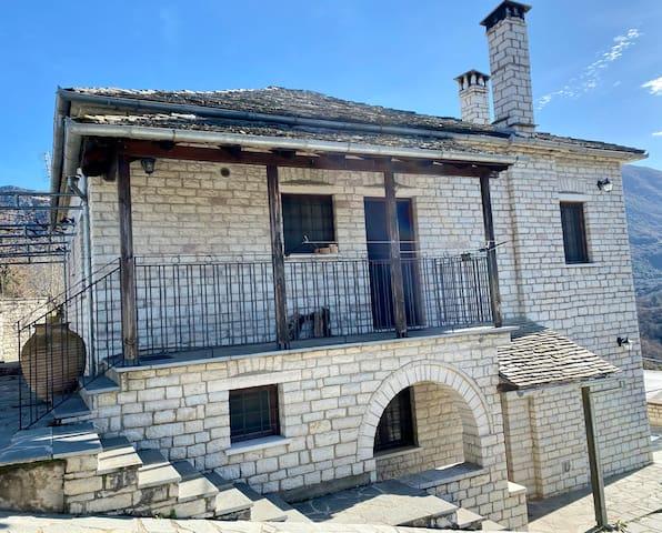 Agios Minas的民宿
