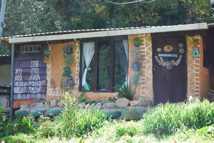 San Ignacio的民宿
